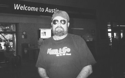 "Austin, Texas - The Last ""Normal"" That I remember"