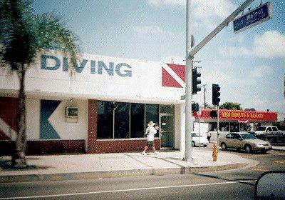 American Diving