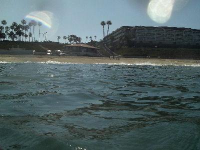 Redondo Beach.