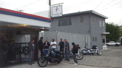 Long Beach Choppers, LLC  - Grand Opening