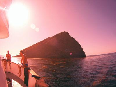 Sutil Island.