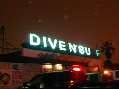 Dive N Surf
