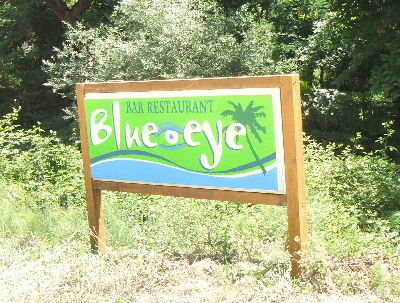 Blue Eye Restaurant