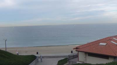 I have NEVER seen Redondo Beach so flat!