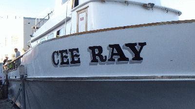 Cee Ray