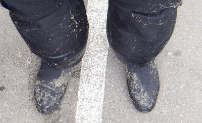 Dry Suit Floods