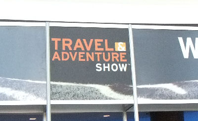 The travel and adventure show