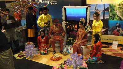 Malaysian Show