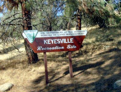 Keysville