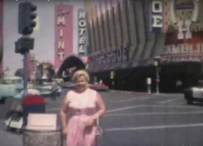 Las Vegas 1960s