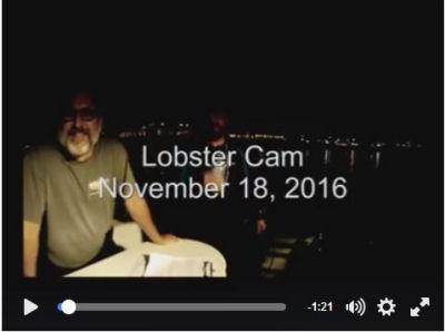 Lobster CAM