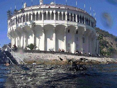 Casino Point, Catalina