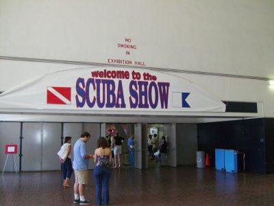 The SCUBA Show