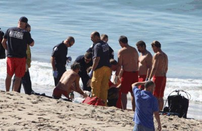 Man Dies In Redondo Beach Diving Accident