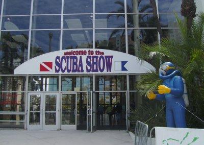 The 2011 SCUBA Show!