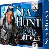 Sea Hunt Box Set