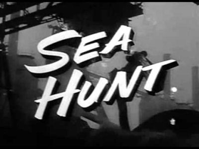 Sea Hunt Title