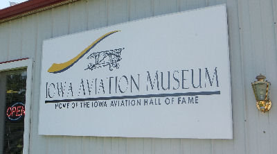 Iowa Aviation Museum