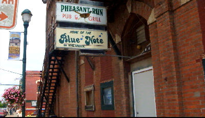 Pheasant Run Bar and Grill