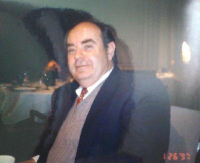 Tony Soprano?