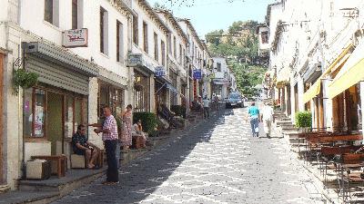 The Old Village Of Qeparo