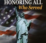 Thank you, United States Veterans!