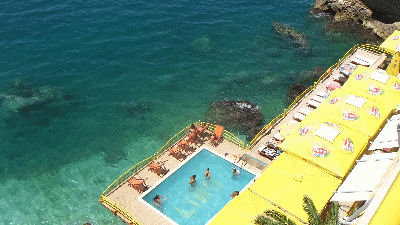 Beautiful Albania.