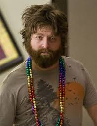 Zach from The Hangover